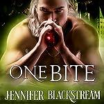 One Bite: The Blood Prince Series, Book 2 | Jennifer Blackstream