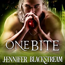 ONE BITE: THE BLOOD PRINCE SERIES, BOOK 2