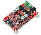 UCTRONICS TDA7492P Stereo Amplifier Board, 25W+25W Dual Output DC 8-25V Input Voltage Wireless Bluetooth 4.0 Audio Receiver Digital Amplifier Module