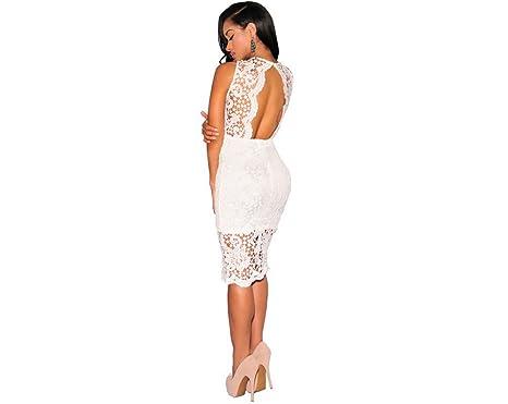 Vestidos Ropa De Moda 2017 Para Mujer De Fiesta y Noche Elegante (M) VE0015