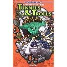 トンネルズ&トロールズ 第7版 (Role&Roll Books)