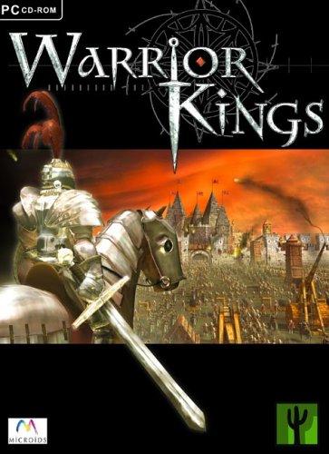 WARRIOR KINGS (original) (輸入版) B00005RUOG Parent