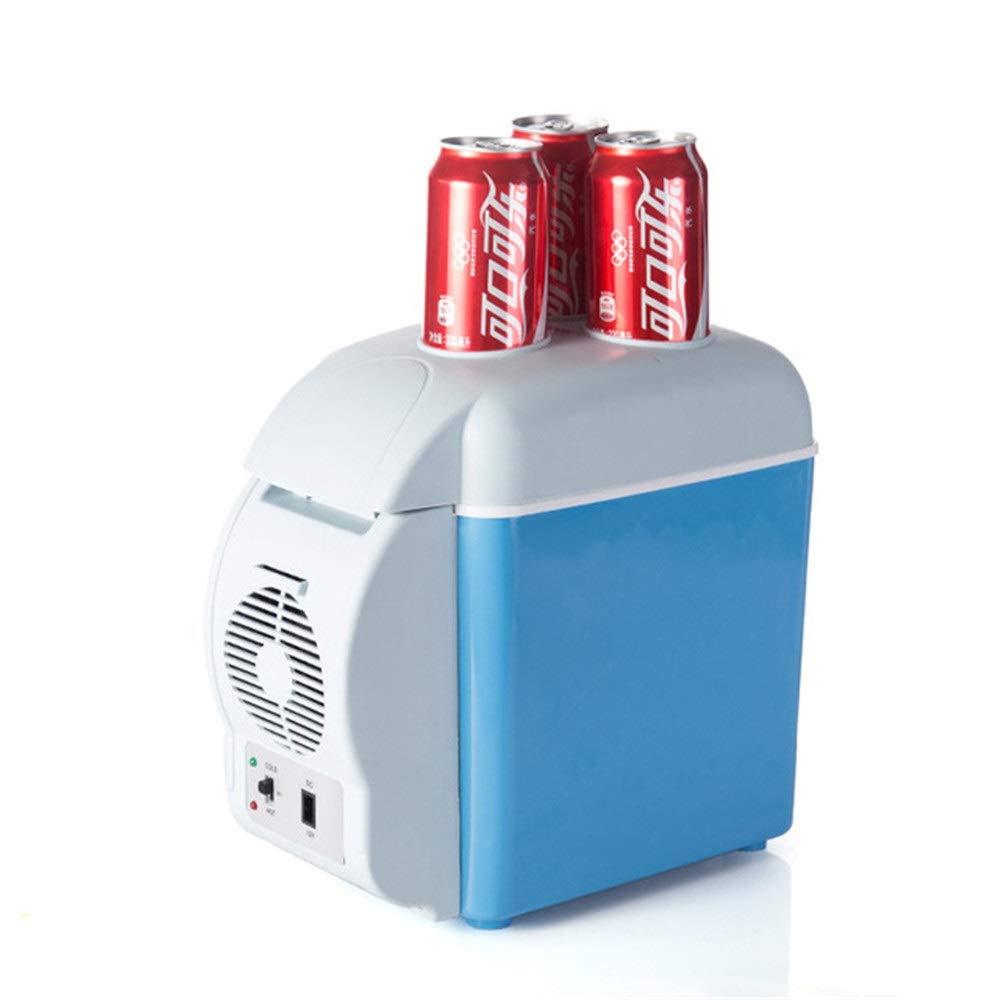 YsinoBear 7.5L Car Cool Refrigerator Mini Refrigerator Outdoor Car Refrigerator