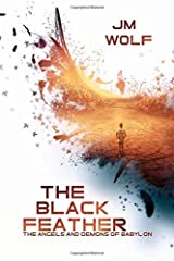 The Black Feather Paperback