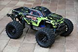 Muddy Monster Body for Traxxas Stampede / Bigfoot 1/10 Scale TRA3617 Cover Shell
