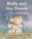 Molly and the Storm, Christine Leeson, 1589250273