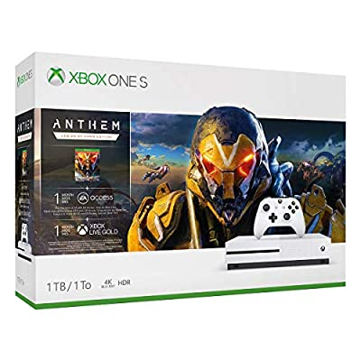 Xbox One Consoles (Certified Refurbished)