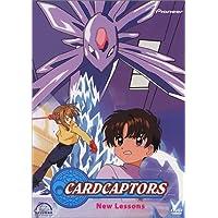 Cardcaptors: V.4 New Lessons (ep.10-12) [Import]