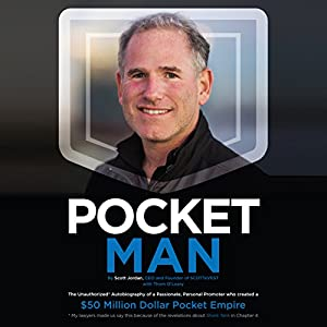 Pocket Man Audiobook