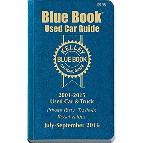 Kelley Blue Book Motorcycle