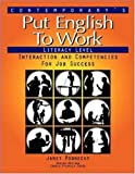 Put English to Work, Janet Podnecky, 0809209195