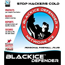 Black Ice Defender