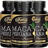 Kit Maca Peruana Premium (180)