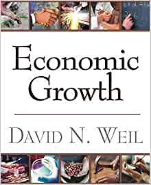 David weil economic growth