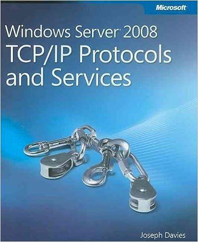 Tcp ip | Ebook Websites Download