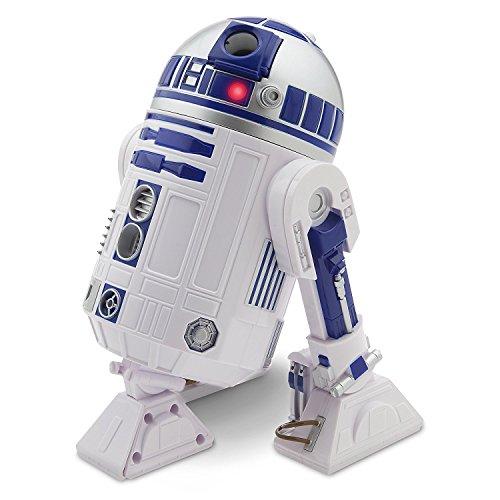 Disney officiel Star Wars The Force réveille 26cm Parler Interactive R2-D2 Figure Avec Light & Sons