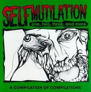 Self Mutilation: One, Two, Three, And More