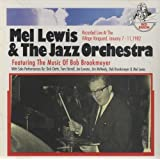 Mel Lewis & the Jazz Orchestra: Featuring the Music of Bob Brookmeyer