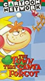 The Town That Santa Forgot - Cartoon Network [VHS]