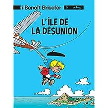 Benoit Brisefer 09 Ile de la dÚsunion L'