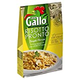 Riso Gallo Risotto Pronto Porcini Mushroom (175g) - Pack of 6