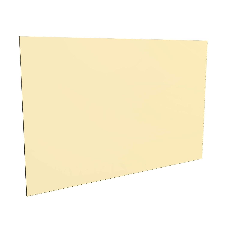 bosselage transparent 50 cm durchsichtig Graphoplex Regel Wate