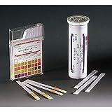 EMD Millipore 9590-3 PH Test Strips, 0-14 PH. Six Pks of 100.