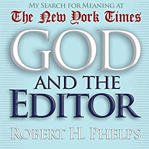 God and the Editor Audiobook