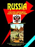 Russian Executive Government Encyclopedic Directory, Usa Ibp, 0739790455