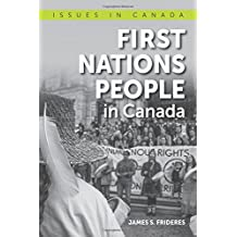 First Nations People in Canada