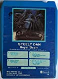 The Royal Scam Vintage 8 Track Tape