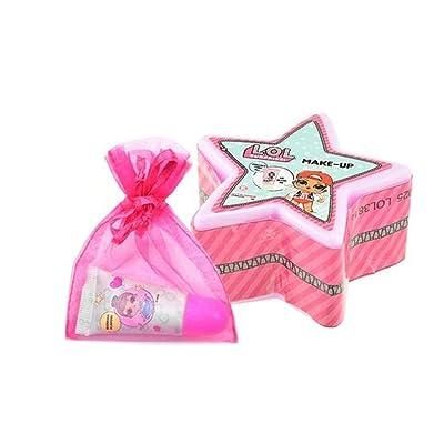 10cm LOL Suprise Medium Star Lleno de Maquillaje - LOL Toys - LOL Party Bag Toys: Juguetes y juegos