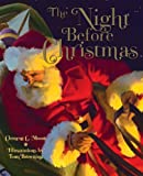 The Night Before Christmas, Tom Browning and Clement C. Moore, 1402754841