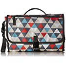 Skip Hop Pronto Signature Portable Changing Mat Station, Triangles