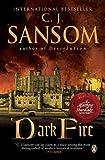 download ebook by c. j. sansom dark fire: a matthew shardlake tudor mystery pdf epub