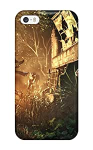 Paul Jason Evans's Shop 9602691K67367619 Cute Tpu New Crysis 3 Game Case Cover For Iphone 5/5s