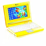 LEXiBOOK Educational Console, USB & Micro USB, Bluetooth, G-Sensors & Rechargeable Batteries; Full HD Resolution, MFC105GB Toy