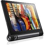 レノボジャパン Lenovo タブレットPC ZA090120JP YOGA Tab 3 8 スレートブラック [Android 6.0・APQ8009・8インチ・ストレージ 16GB・メモリ 2GB]