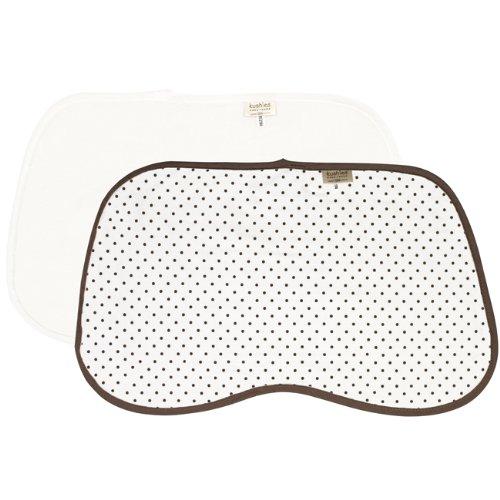 Kushies Cotton Nursing Pad - 4