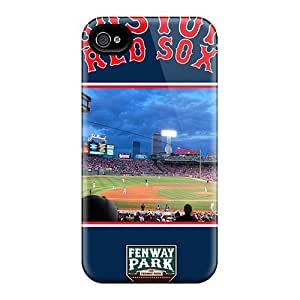 Special Anglams Skin Case Cover For Iphone 6plus, Popular Fenway Phone Case
