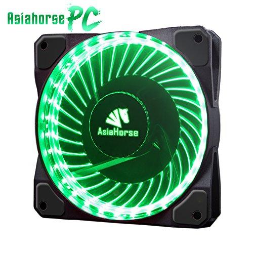 solar computer fan - 4