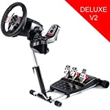 Wheel Stand Pro G Racing Steering Wheel Stand