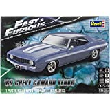 Revell 85-4314 Fast & Furious 69 Chevy Yenko Camaro Model Kit