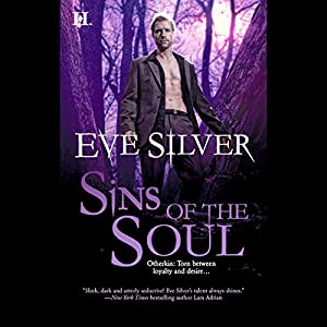 Sins of the Soul Audiobook