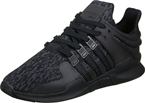 Shoes Black 000 Support EQT Negbas Versub Black Fitness adidas Adv Negbas Unisex Adults' YqOwO1