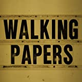 51KMdJkqElL. SL160  - Walking Papers - WP2 (Album Review)