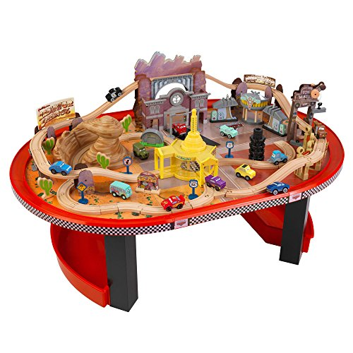 cars 3 wooden track buyer's guide