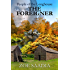 The Foreigner (People of the Longhouse Book 2)
