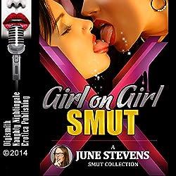 Girl on Girl Smut