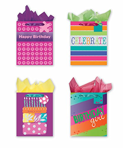 Large Party Gift Bags Birthday